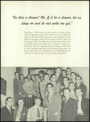 Page 6, 1948 Edition, St Basils Preparatory School - Chateau Yearbook (Stamford, CT) online yearbook collection