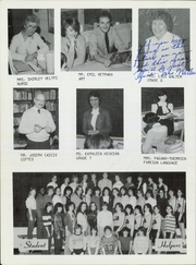 Page 10, 1984 Edition, OConnell Middle School - Yearbook (East Hartford, CT) online yearbook collection