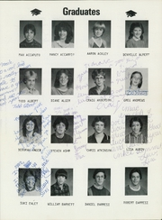 Page 11, 1984 Edition, OConnell Middle School - Yearbook (East Hartford, CT) online yearbook collection