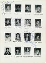 Page 13, 1984 Edition, OConnell Middle School - Yearbook (East Hartford, CT) online yearbook collection