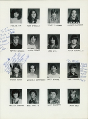 Page 15, 1984 Edition, OConnell Middle School - Yearbook (East Hartford, CT) online yearbook collection