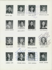 Page 17, 1984 Edition, OConnell Middle School - Yearbook (East Hartford, CT) online yearbook collection