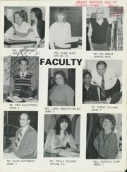 Page 5, 1984 Edition, OConnell Middle School - Yearbook (East Hartford, CT) online yearbook collection