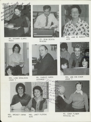 Page 6, 1984 Edition, OConnell Middle School - Yearbook (East Hartford, CT) online yearbook collection