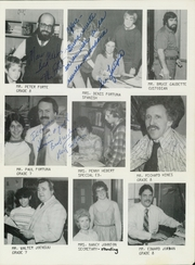 Page 7, 1984 Edition, OConnell Middle School - Yearbook (East Hartford, CT) online yearbook collection