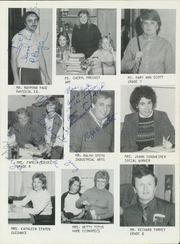 Page 9, 1984 Edition, OConnell Middle School - Yearbook (East Hartford, CT) online yearbook collection