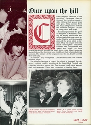Page 7, 1988 Edition, Sacred Heart Academy - Clelian Yearbook (Hamden, CT) online yearbook collection