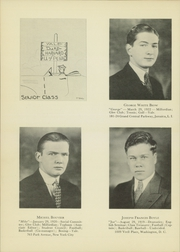 Page 14, 1939 Edition, Milford School - Typhoon Yearbook (Milford, CT) online yearbook collection