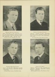 Page 15, 1939 Edition, Milford School - Typhoon Yearbook (Milford, CT) online yearbook collection