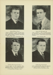 Page 16, 1939 Edition, Milford School - Typhoon Yearbook (Milford, CT) online yearbook collection