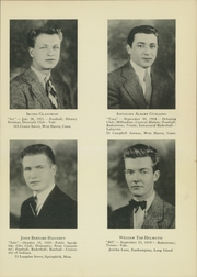 Page 17, 1939 Edition, Milford School - Typhoon Yearbook (Milford, CT) online yearbook collection