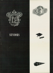 Page 15, 1949 Edition, Milford School - Typhoon Yearbook (Milford, CT) online yearbook collection