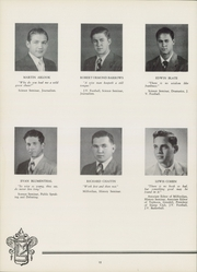 Page 16, 1949 Edition, Milford School - Typhoon Yearbook (Milford, CT) online yearbook collection