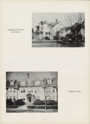 Page 8, 1949 Edition, Milford School - Typhoon Yearbook (Milford, CT) online yearbook collection