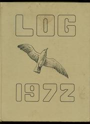 1972 Edition, Mitchell College - Thames Log Yearbook (New London, CT)