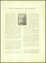 Page 11, 1937 Edition, Norwich Free Academy - Mirror Yearbook (Norwich, CT) online yearbook collection