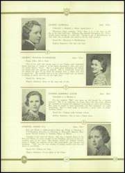 Page 110, 1937 Edition, Norwich Free Academy - Mirror Yearbook (Norwich, CT) online yearbook collection