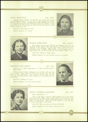 Page 111, 1937 Edition, Norwich Free Academy - Mirror Yearbook (Norwich, CT) online yearbook collection