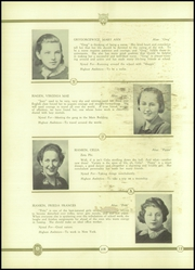 Page 112, 1937 Edition, Norwich Free Academy - Mirror Yearbook (Norwich, CT) online yearbook collection