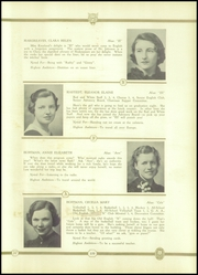 Page 113, 1937 Edition, Norwich Free Academy - Mirror Yearbook (Norwich, CT) online yearbook collection