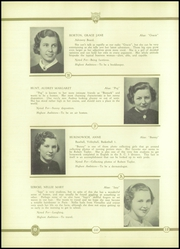Page 114, 1937 Edition, Norwich Free Academy - Mirror Yearbook (Norwich, CT) online yearbook collection
