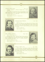 Page 115, 1937 Edition, Norwich Free Academy - Mirror Yearbook (Norwich, CT) online yearbook collection