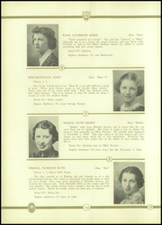 Page 116, 1937 Edition, Norwich Free Academy - Mirror Yearbook (Norwich, CT) online yearbook collection