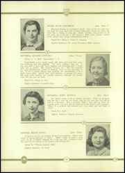 Page 122, 1937 Edition, Norwich Free Academy - Mirror Yearbook (Norwich, CT) online yearbook collection