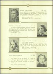 Page 124, 1937 Edition, Norwich Free Academy - Mirror Yearbook (Norwich, CT) online yearbook collection