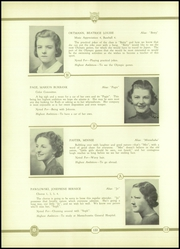 Page 126, 1937 Edition, Norwich Free Academy - Mirror Yearbook (Norwich, CT) online yearbook collection