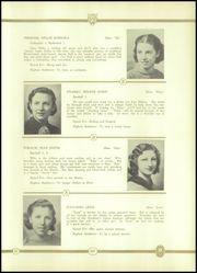 Page 127, 1937 Edition, Norwich Free Academy - Mirror Yearbook (Norwich, CT) online yearbook collection
