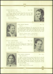 Page 131, 1937 Edition, Norwich Free Academy - Mirror Yearbook (Norwich, CT) online yearbook collection