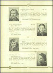 Page 132, 1937 Edition, Norwich Free Academy - Mirror Yearbook (Norwich, CT) online yearbook collection