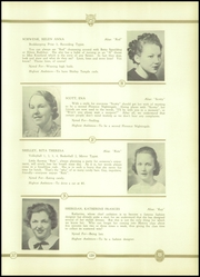 Page 133, 1937 Edition, Norwich Free Academy - Mirror Yearbook (Norwich, CT) online yearbook collection