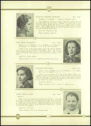 Page 136, 1937 Edition, Norwich Free Academy - Mirror Yearbook (Norwich, CT) online yearbook collection
