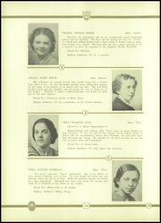 Page 138, 1937 Edition, Norwich Free Academy - Mirror Yearbook (Norwich, CT) online yearbook collection