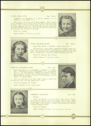 Page 139, 1937 Edition, Norwich Free Academy - Mirror Yearbook (Norwich, CT) online yearbook collection