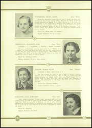 Page 140, 1937 Edition, Norwich Free Academy - Mirror Yearbook (Norwich, CT) online yearbook collection