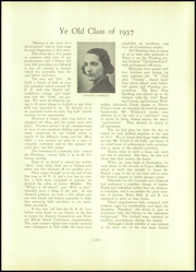 Page 143, 1937 Edition, Norwich Free Academy - Mirror Yearbook (Norwich, CT) online yearbook collection