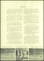 Page 180, 1937 Edition, Norwich Free Academy - Mirror Yearbook (Norwich, CT) online yearbook collection