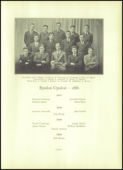 Page 187, 1937 Edition, Norwich Free Academy - Mirror Yearbook (Norwich, CT) online yearbook collection