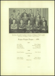 Page 188, 1937 Edition, Norwich Free Academy - Mirror Yearbook (Norwich, CT) online yearbook collection