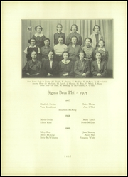 Page 196, 1937 Edition, Norwich Free Academy - Mirror Yearbook (Norwich, CT) online yearbook collection