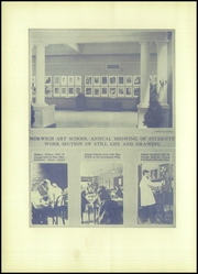Page 30, 1937 Edition, Norwich Free Academy - Mirror Yearbook (Norwich, CT) online yearbook collection