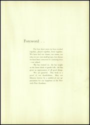 Page 7, 1937 Edition, Norwich Free Academy - Mirror Yearbook (Norwich, CT) online yearbook collection