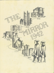 Page 3, 1942 Edition, Norwich Free Academy - Mirror Yearbook (Norwich, CT) online yearbook collection