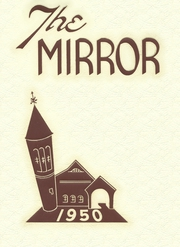 Norwich Free Academy - Mirror Yearbook (Norwich, CT) online yearbook collection, 1950 Edition, Page 1