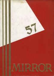 Norwich Free Academy - Mirror Yearbook (Norwich, CT) online yearbook collection, 1957 Edition, Page 1