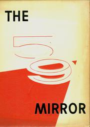 Norwich Free Academy - Mirror Yearbook (Norwich, CT) online yearbook collection, 1959 Edition, Page 1