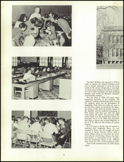 Page 12, 1959 Edition, Norwich Free Academy - Mirror Yearbook (Norwich, CT) online yearbook collection